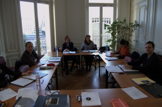 Formation Hypnose Paris