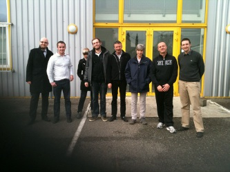 Formation Hypnose Ericksonienne Toulouse 01/2012